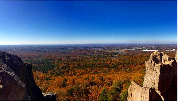 Crowders-Mountain-view