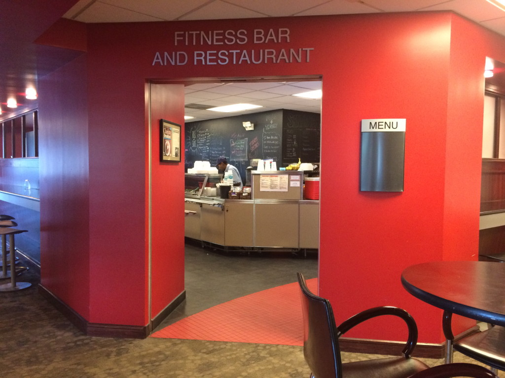 5 local food and fitness partnerships to fuel your workouts