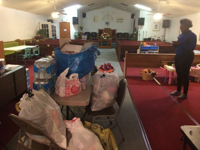 SCflood donations