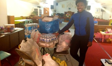 Charlotteans react quickly to collect donations for #SCflood victims: How you...