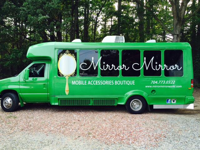 Mirror-Mirror-truck