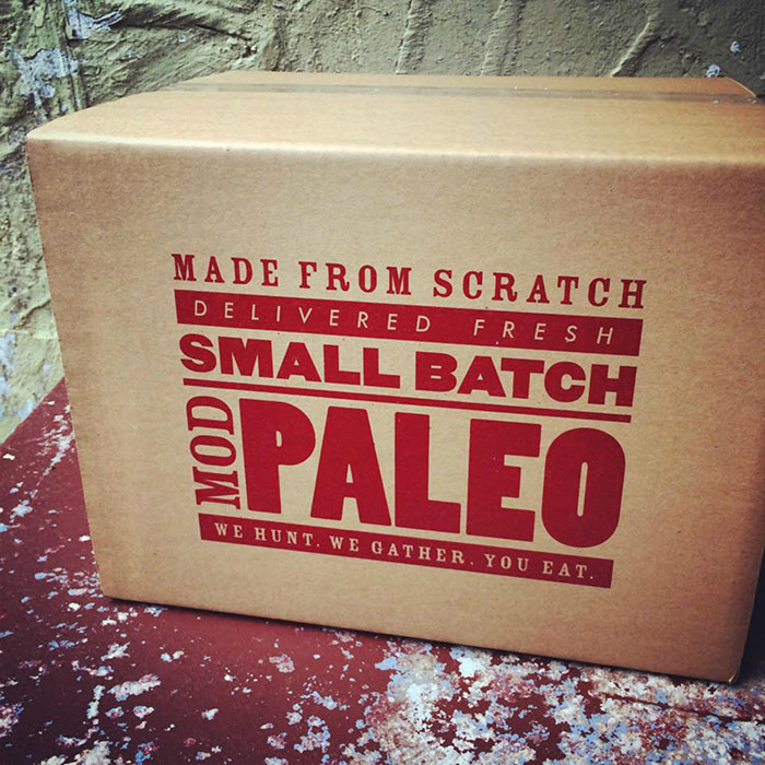 Modpaleo delivery
