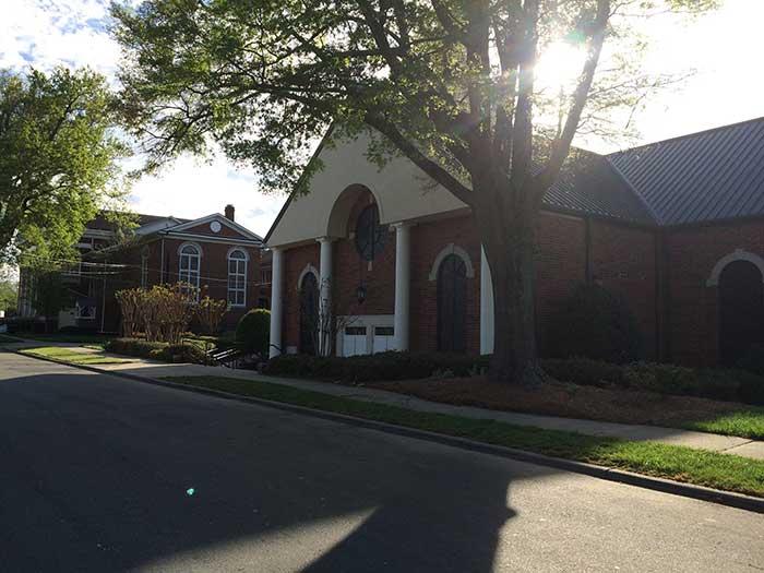 St.-Paul-Baptist