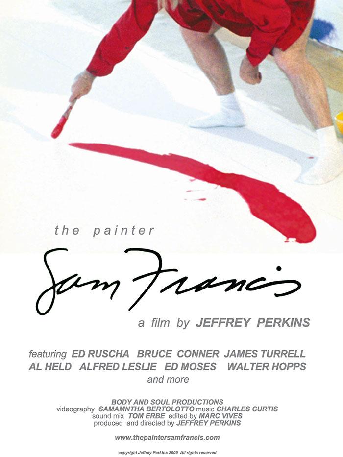 The-Painter-Sam-Francis-BECHTLER