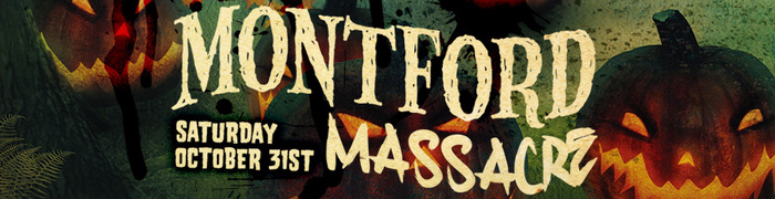 Montford Massacre