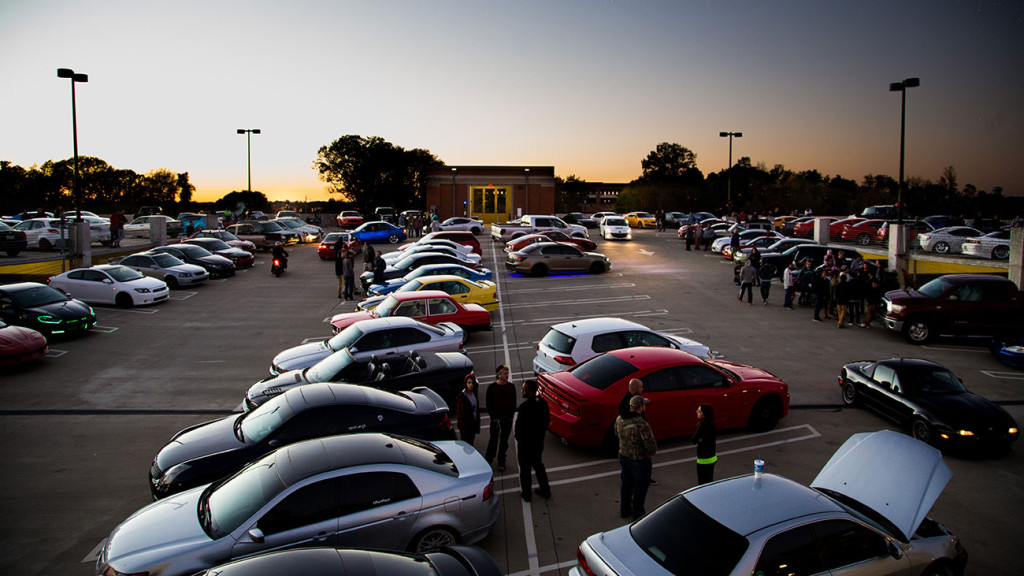 2 events this weekend that car enthusiasts won't want to miss