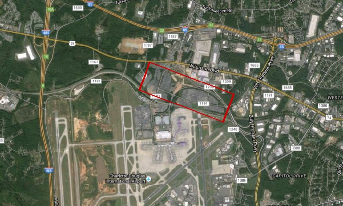 A guide to economical Charlotte airport parking Charlotte Agenda