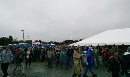 Charlotte Oktoberfest was unexpectedly postponed until 2017