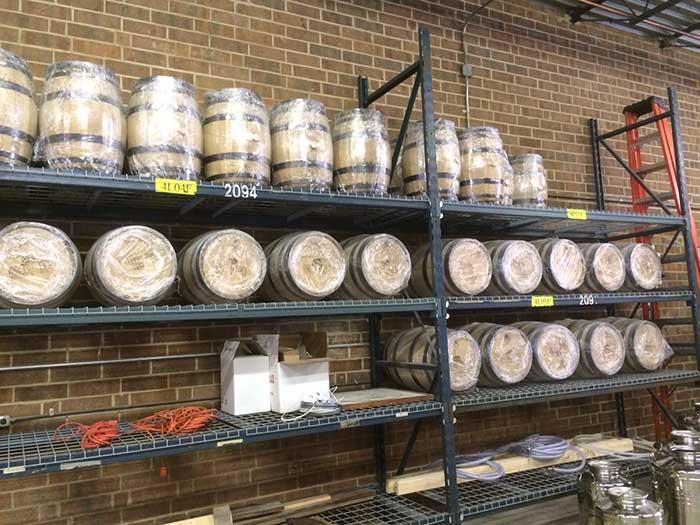 doc-porter's-whiskey-barrels-in-charlotte