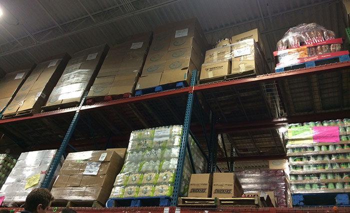 donated-food