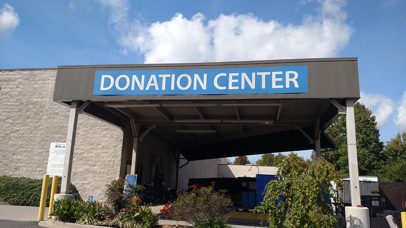 how to donate your stuff in charlotte charlotte agenda