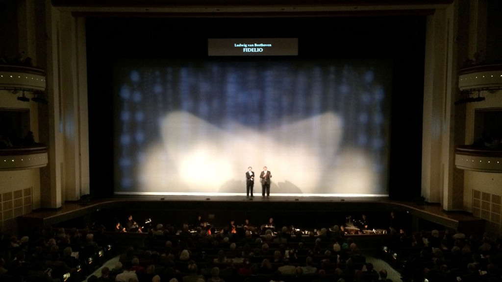 The opera in Charlotte: Best mother-daughter date night, ever