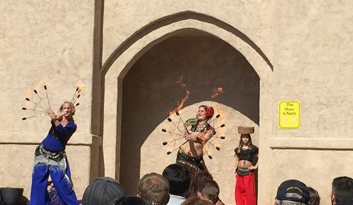 renaissance-fire-dancers