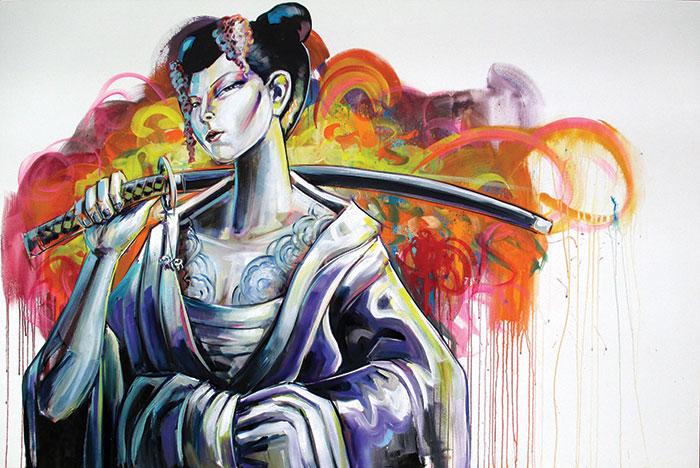geisha-john-hairston