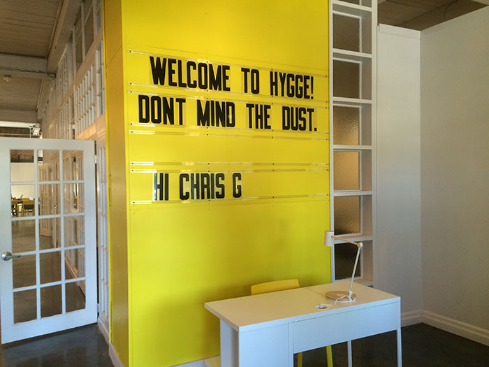 hygge-coworking-front-signage