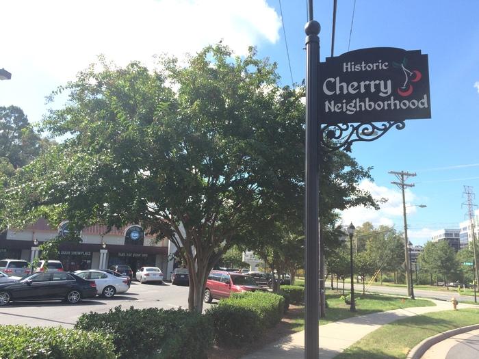 Cherry Charlotte