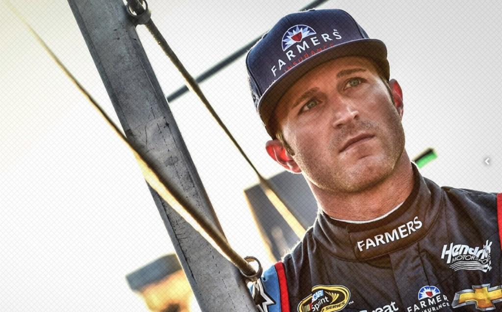 Work Life of NASCAR driver Kasey Kahne