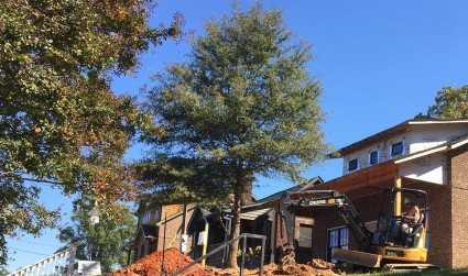 Where the new houses are being built in Charlotte (+ the...