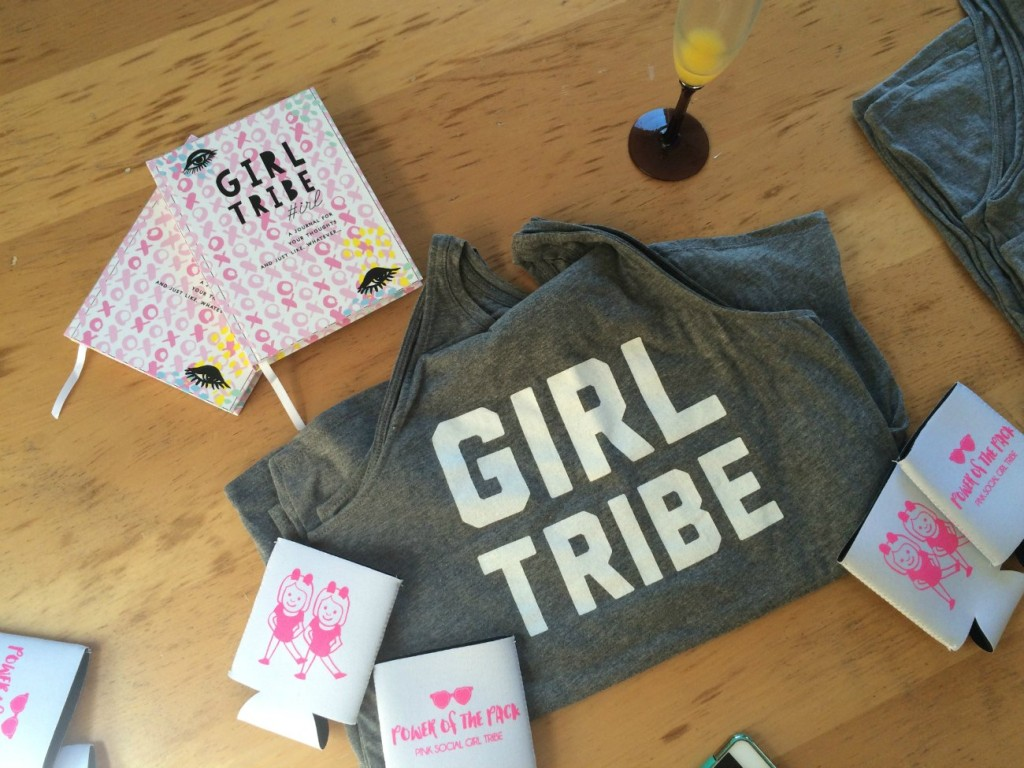 Women supporting women: 3 Charlotte girl tribes for collaboration and camaraderie
