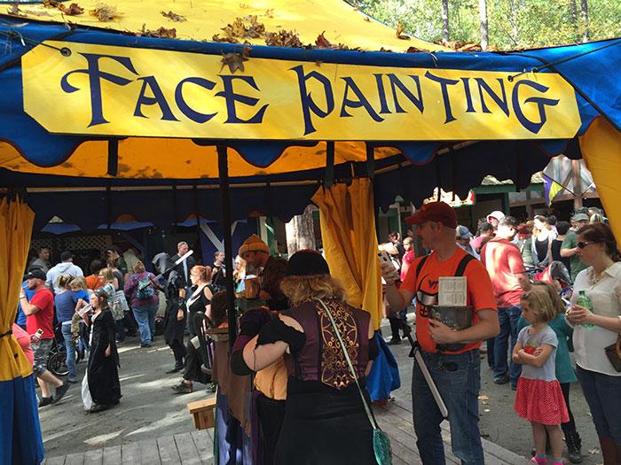 renaissance-festival-face-painting