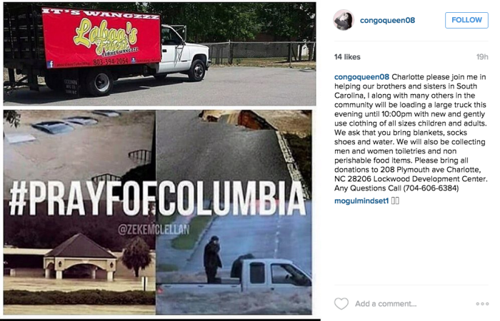 scflood instagram