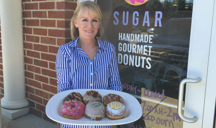 SUGAR Donuts to open brick and mortar location in Ballantyne this...
