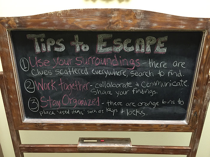 5 misperceptions i had about escape hour charlotte