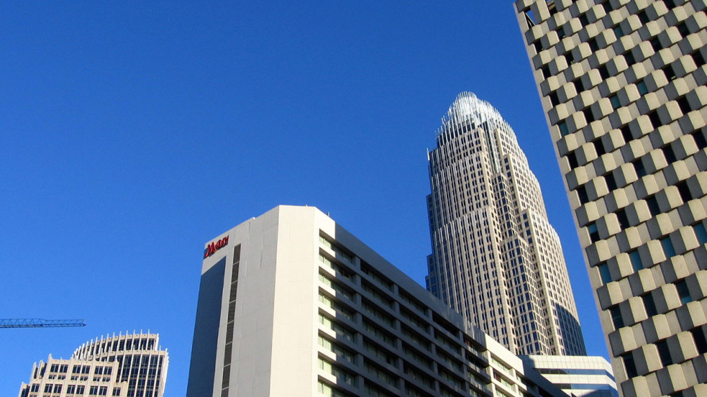 7 basic answers to questions native Charlotteans get most