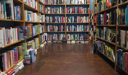 Three used book stores you need to know in Charlotte