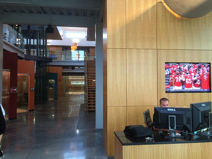 Inside-Red-Ventures-HQ