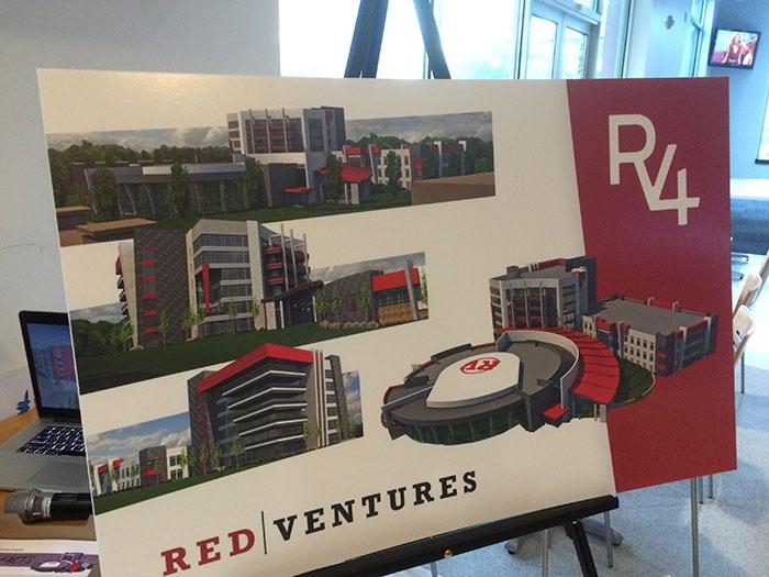 Red-Ventures-R4-Plan