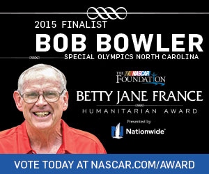 Bob-Bowler-Nascar-award