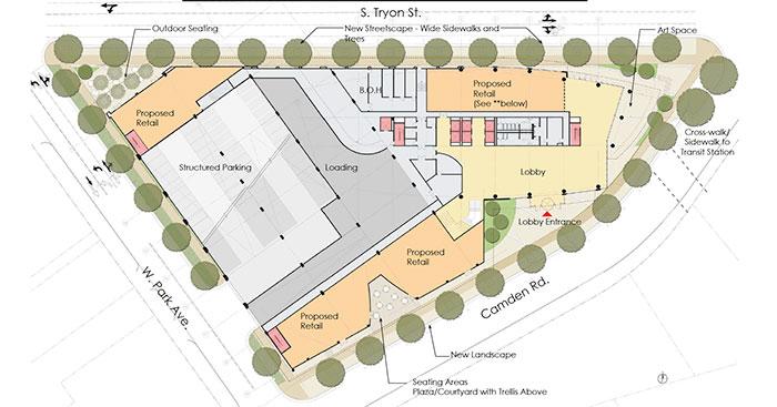 DFA-site-plan