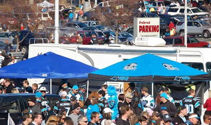 A beginner's guide to Panthers tailgating: the map, the food, the...