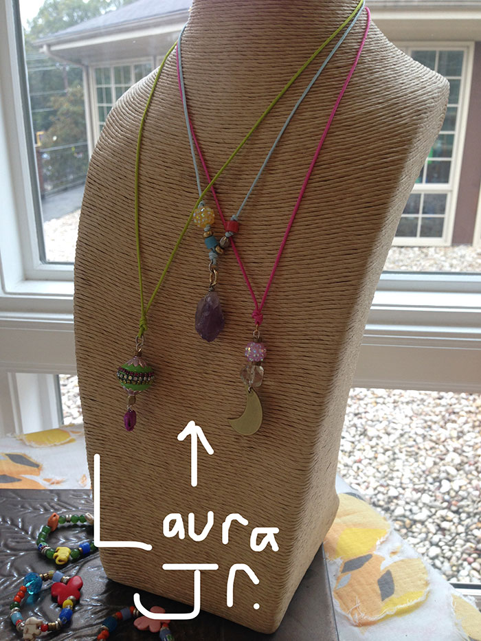 Laura Jr. Jewelry