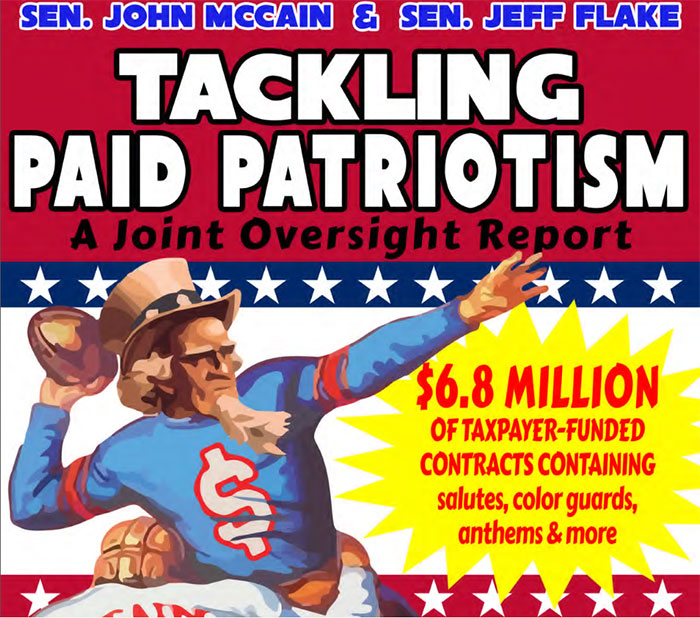Tackling-Paid-Patriotism