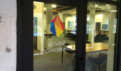 Advent Coworking looking at more expansion after new private offices sell...