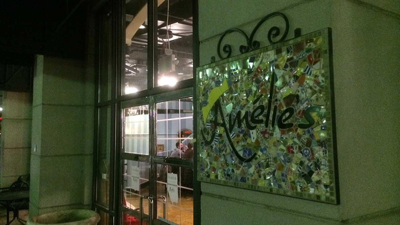 Here's what the new Uptown Amelie's will look like when it opens December 1 (26 photos)