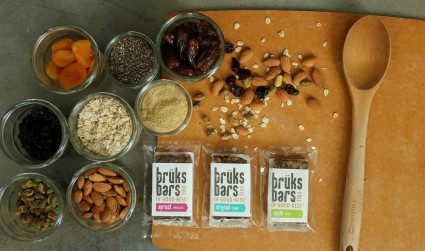 Charlotte's Brüks Bars just signed a deal with Whole Foods