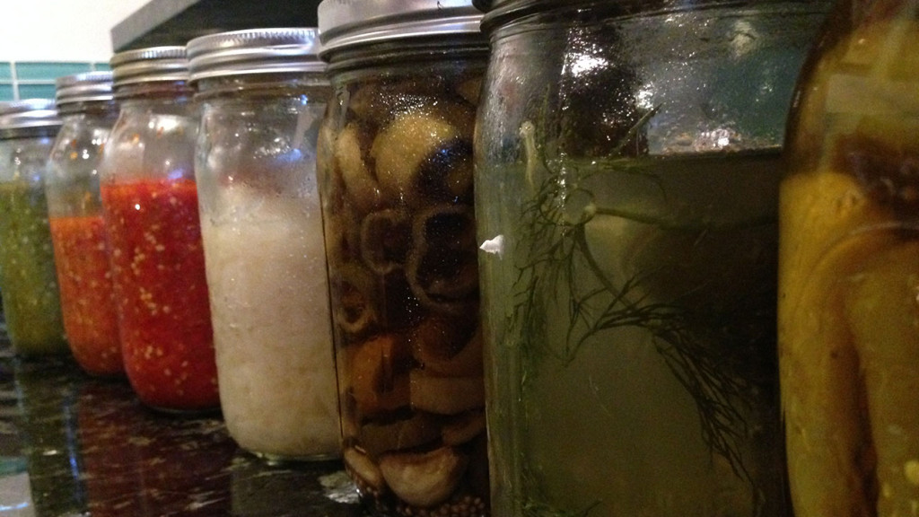 Canning: Not just for little old ladies anymore