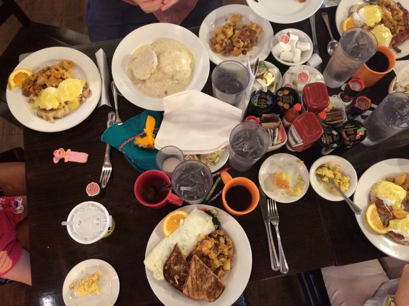 Because just one plate is never enough: Your guide to Charlotte's brunch buffets