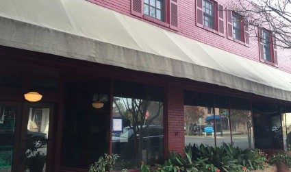 A new wine bar is coming to the old Dilworth Billiards...