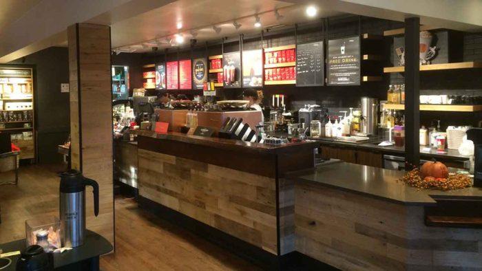A breakdown of coffee rewards programs in Charlotte
