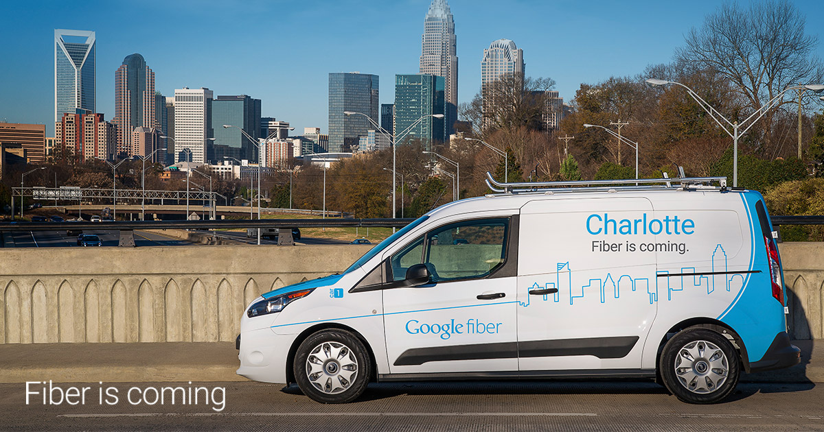 The idiot's guide to Google Fiber
