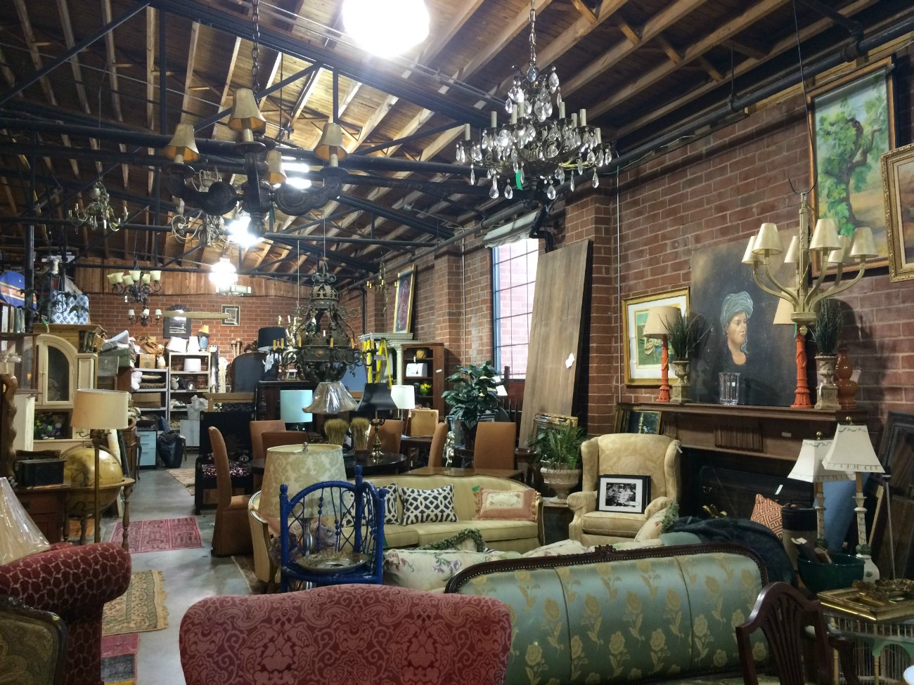 5 South End furniture stores to check out before you buy another