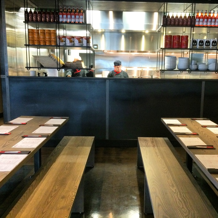 CO restaurant Charlotte