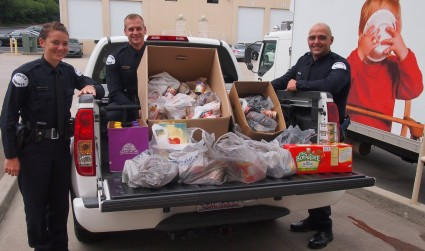 Didn't make everything on your Thanksgiving menu? Here are 3 food pantries to give your leftovers to
