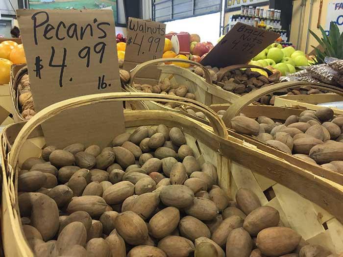 pecans-farmers-market