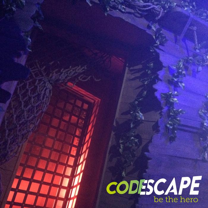 Codescape