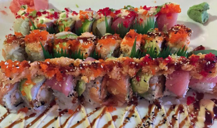 Sushi lover? 5 go-to sushi spots and recommended rolls at each